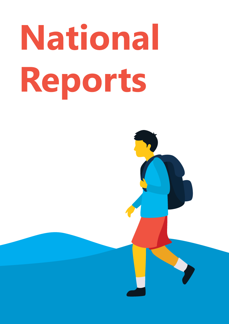 passage reports cover image