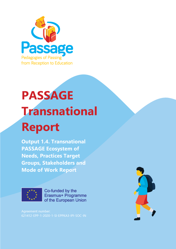 transnational report cover